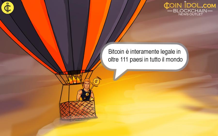 è bitcoin legale nel regno unito