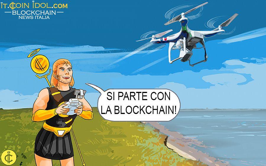 2019: l'Anno in cui l'Italia entra nella Blockchain